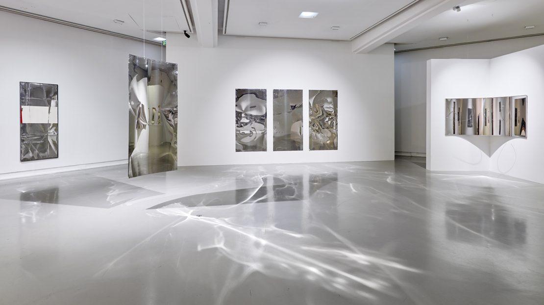Lars Fredriksson Vue Exposition