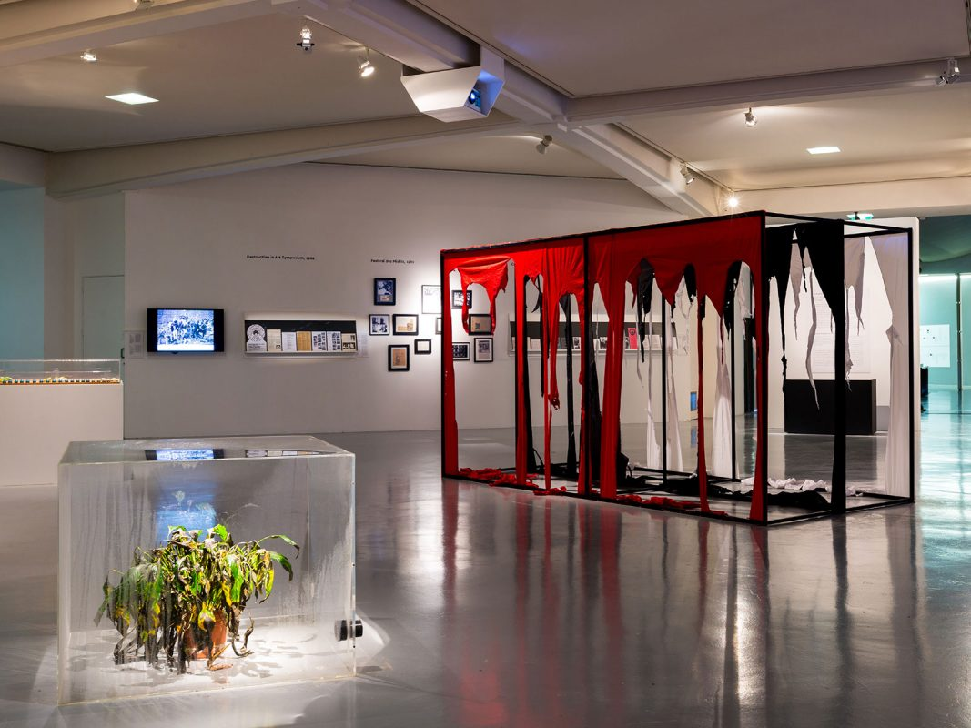 Vue Exposition Metzger