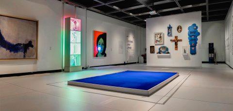 Vue Exposition Hong Kong APN