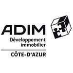 Logo Adim