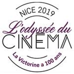 Logo Odysée du Cinéma