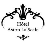 Logo Hôtel Aston