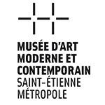Logo Musee Art Moderne Contemporain Saint-Etienne