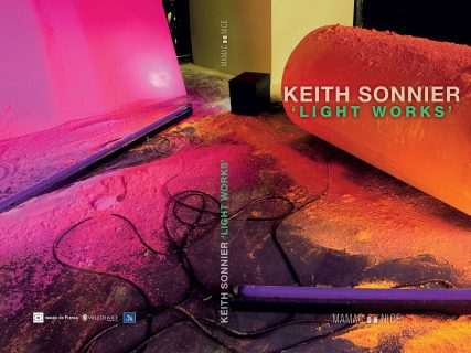 Keith Sonnier, Light Works