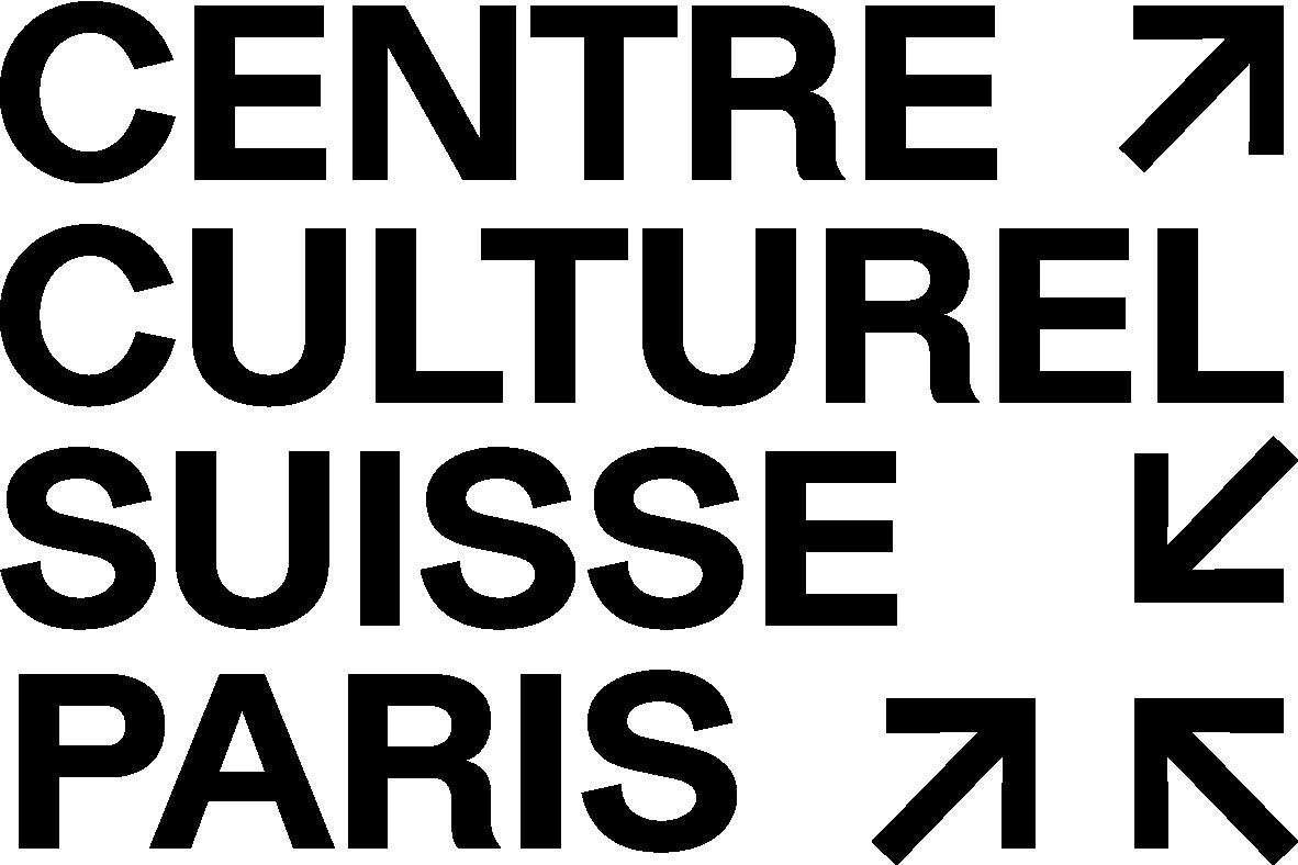 Logo Centre Culturel Suisse