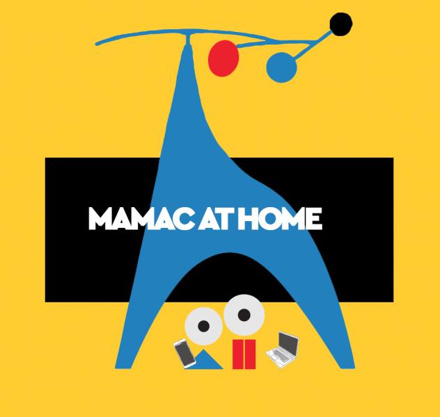 Mamac At Home