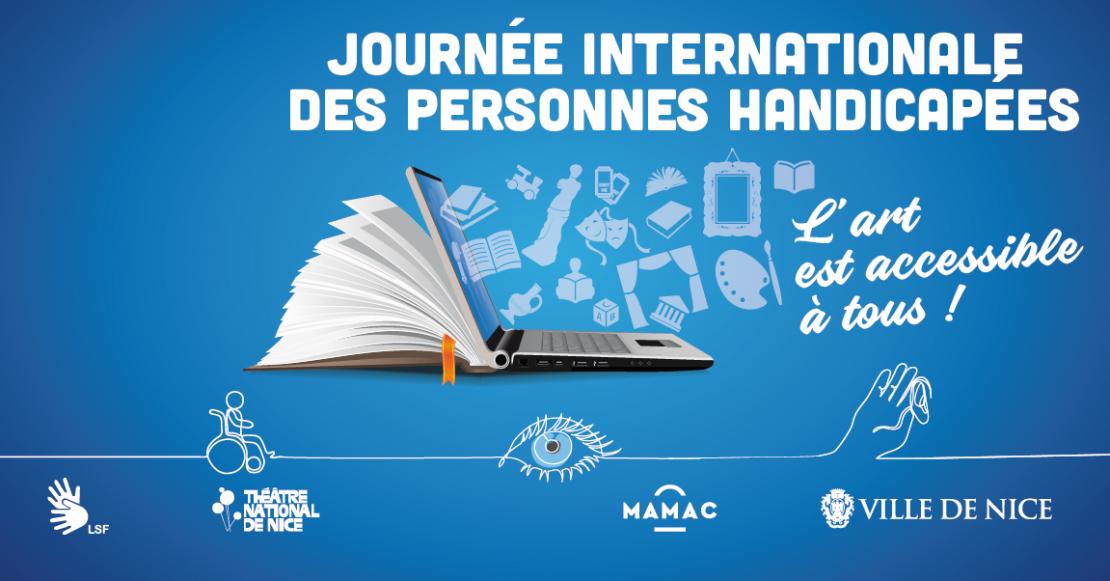 Journée Internationale Personnes Handicapées 2020