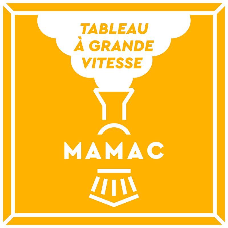Episode 3 Tableau a grande vitesse Republique Saint-Phalle